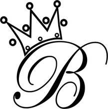 Image result for letter B crown